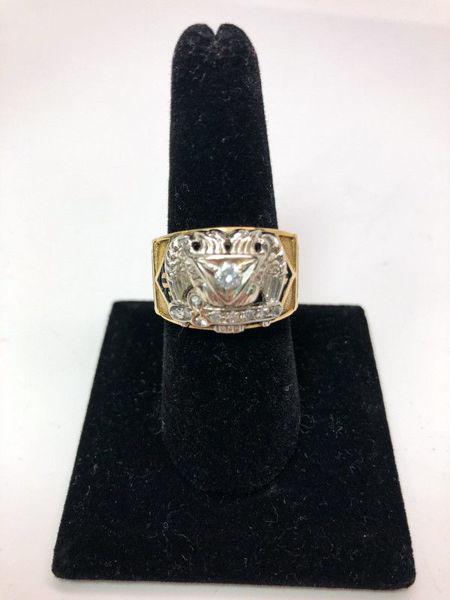 32nd Scottish Ring