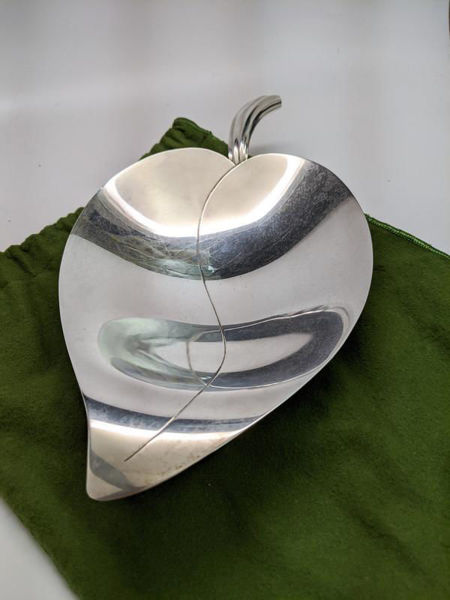 Tiffany & Co Leaf Dish