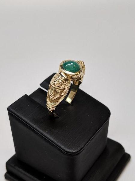 Roman Soldier Ring