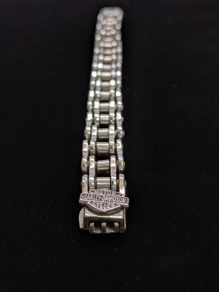 Picture of Harley Davidson Bike Link Bracelet