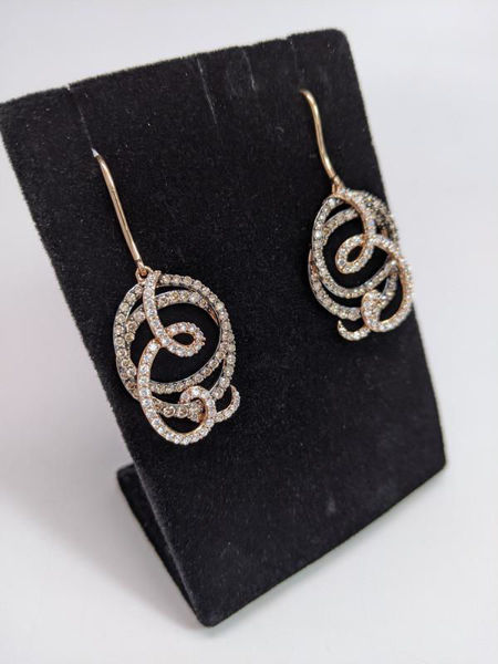 Picture of LeVian Dangle Earrings