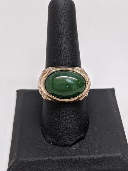 Picture of Men's Jade Ring